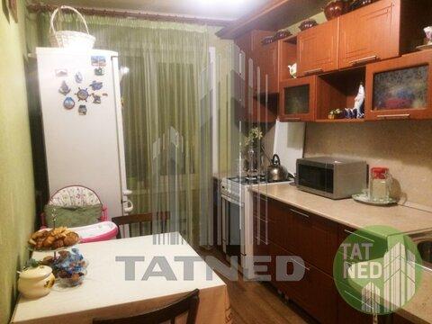 Продажа: Квартира 3-ком. Фучика 107 - Фото 1