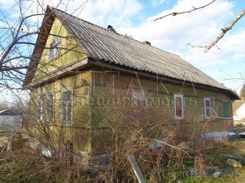 Продажа дома, Кобрино, Гатчинский район, Ул. Парковая - Фото 1