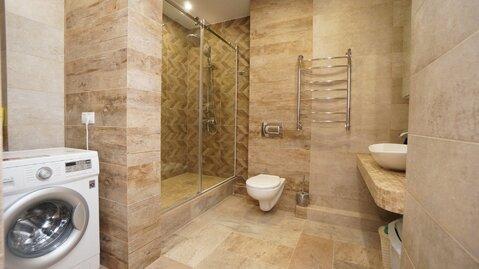 Купить квартиру с евро-ремонтом, в монолитном доме. - Фото 5