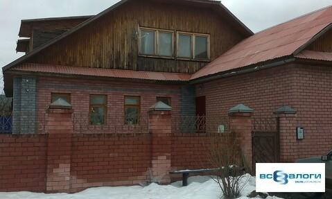 Продажа дома, Богородский район - Фото 4