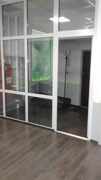 Сдаётся офисное помещение 110 м2 - Фото 5