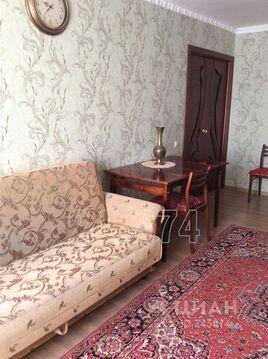 Аренда квартиры, м. Домодедовская, Ул. Ясеневая - Фото 1