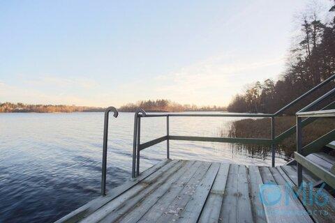 Загородный дом в Первой линии Озера - Фото 3