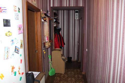 2-комнатная квартира ул. Летняя д.29 - Фото 5