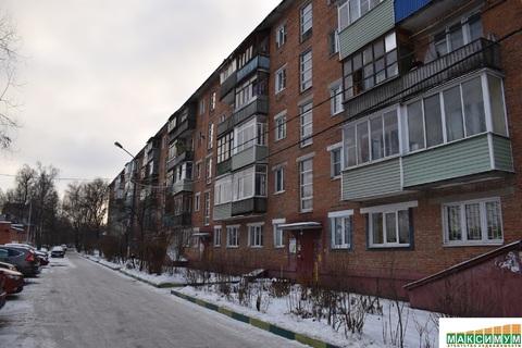 Сдается 2-ком. кв. г. Домодедово 1/5 этаж 43 кв.м. - Фото 1