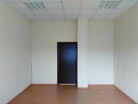 Аренда офиса 24,8 кв.м, ул. им. Рахова - Фото 4