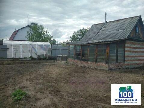 "Продажа дачи г.Тюмень, СНТ ""Ландыш"" - Фото 2"