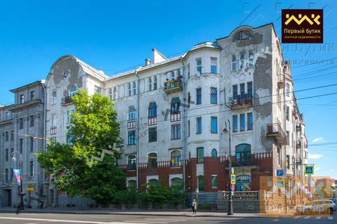 Продается коммерческое помещение, Каменноостровский - Фото 1
