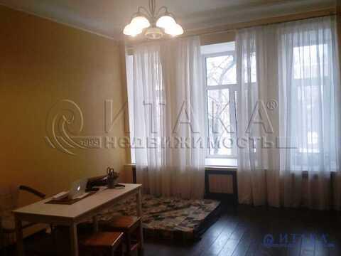 Продажа комнаты, м. Василеостровская, 14-я В.О. линия - Фото 3
