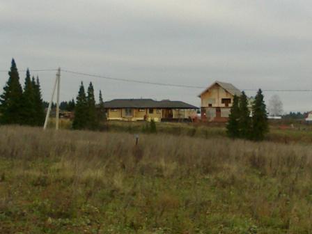 Земельный участок в 10 км от г. Ижевска - Фото 2