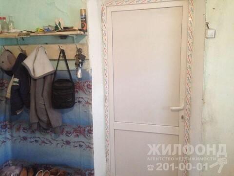 Продажа дома, Искитим, Ул. Барнаульская - Фото 1