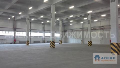 Аренда помещения пл. 720 м2 под склад, офис и склад Одинцово Можайское . - Фото 5