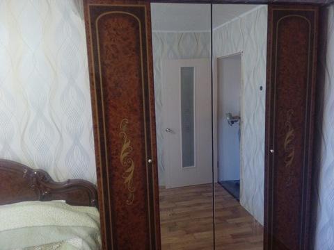 Просторная 2-х комнатная квартира с качественным ремонтом - Фото 5