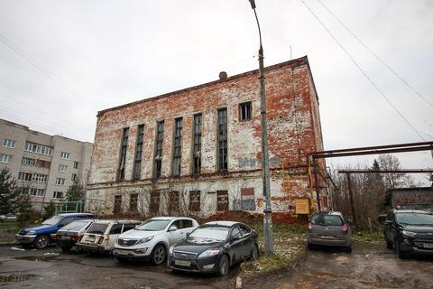 Земельный участок на продажу, Владимир, Ленина пр-т - Фото 4