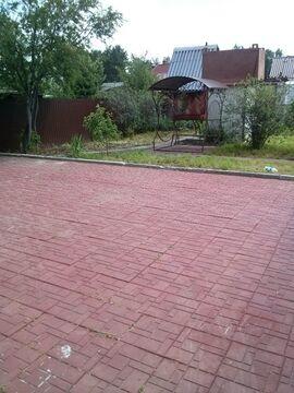 Продажа дачи, Боровский, Тюменский район, Энтузиастов ул - Фото 3