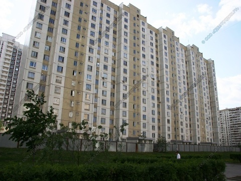 Продажа квартиры, м. Братиславская, Ул. Братиславская - Фото 1
