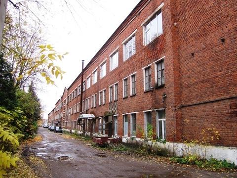 Предлагается в аренду помещение свободного назначения в Дмитрове, ул.