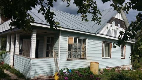 Продам дом на берегу реки в городе Сланцы - Фото 4