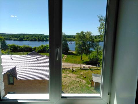 Продаётся отличная двух комнатная квартира с великолепным видом на Вол - Фото 2