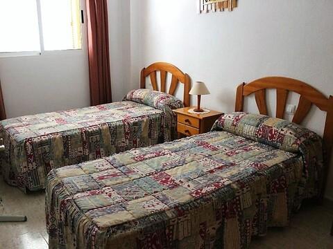 Уютная квартира в 100 м от пляжа. Испания. Коста Бланка. - Фото 4