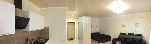 Сдается 1- комнатная квартира-студия на ул.Орджоникидзе,42м2,9/14эт. - Фото 5