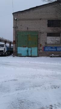 Сдаётся производственно-складское помещение 1363 м2 - Фото 5