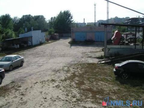 Продажа склада, Белгород, Автомобилистов проезд - Фото 1