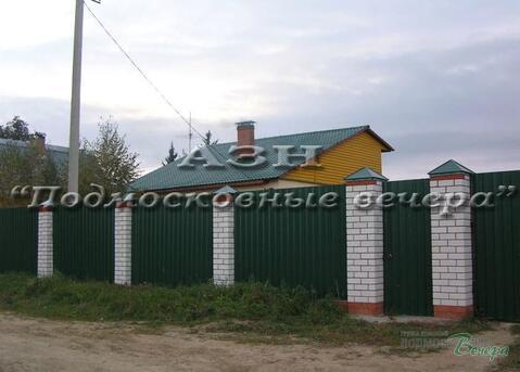 Новорижское ш. 130 км от МКАД, Жуковка, Дом 130 кв. м - Фото 5