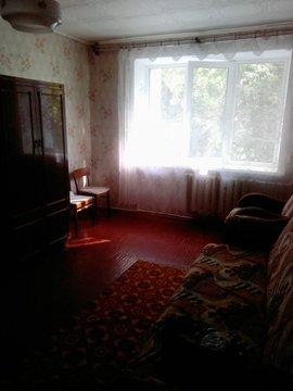 Аренда 1-комнатной квартиры, 29.4 м2, Карла Либкнехта, д. 151 - Фото 5