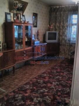 Продам 2-ую квартиру в п.Монино ул.Алксниса д.38 - Фото 1