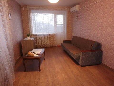 Продажа 1 комн.кв. по ул.Казахская,17 - Фото 1