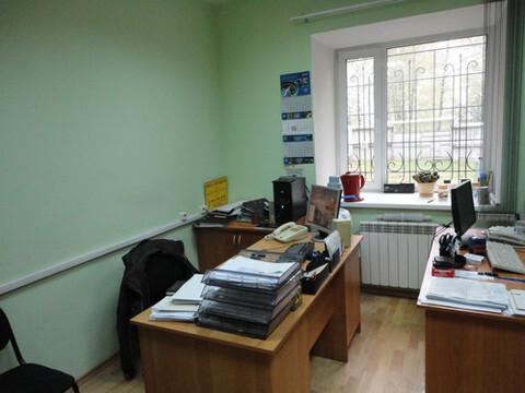 Продается здание 1806.4 кв.м Иваново, - Фото 2