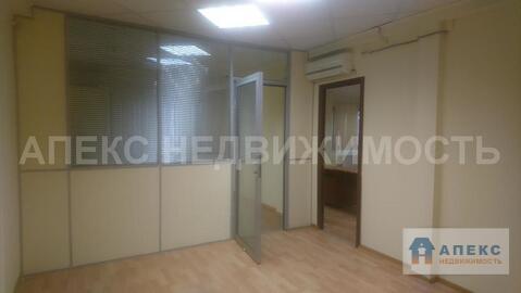Аренда офиса 80 м2 м. Петровско-Разумовская в административном здании . - Фото 1