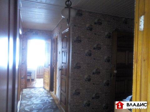 Владимир, Диктора Левитана ул, д.55а, 3-комнатная квартира на продажу - Фото 3