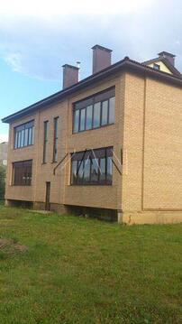Продается дом, Новорижское шоссе, 46 км от МКАД - Фото 3