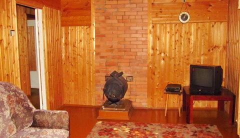 Свежий дом 90кв.м. на 25 сотках в деревне Никоновка, Заокского р-на - Фото 4