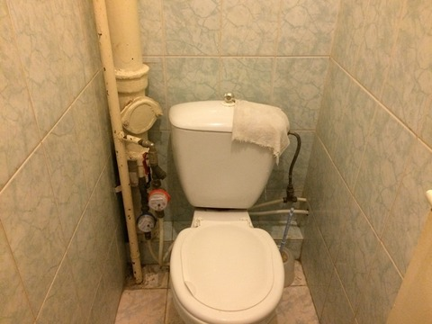 Сдается 3-х комнатная квартира г. Обнинск пр. Маркса 108 - Фото 4