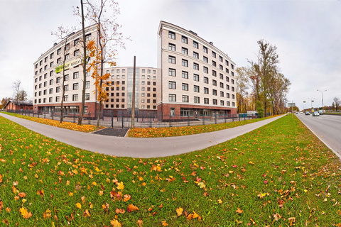 Продажа квартиры, м. Старая деревня, Ул. Савушкина - Фото 2