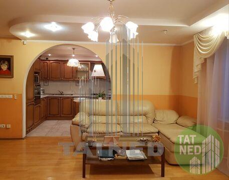 Продажа: Квартира 4-ком. Ямашева 48 - Фото 3