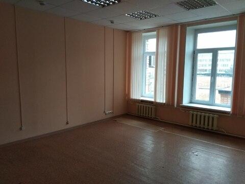 Офисное помещение на окраине города 55 кв.м. По 400 р. за кв. м - Фото 1