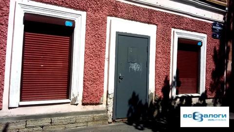Объявление №49237380: Продажа помещения. Санкт-Петербург, 12-я Красноармейская ул., 21/Б,