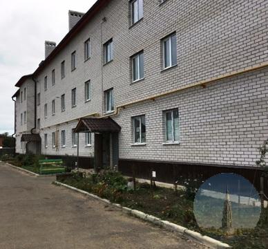 707. Калязин. Новая 3-х комнатная квартира 55,8 кв.м. на ул. Шорина. - Фото 1