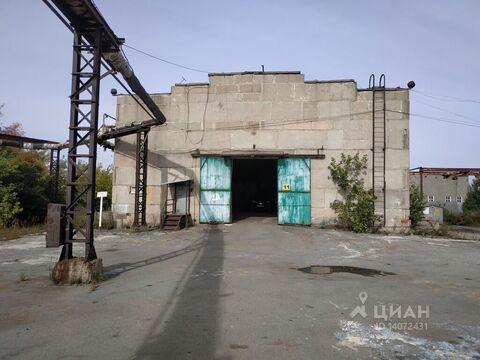 Склад в Челябинская область, Челябинск Телеграфная ул, 46 (4700.0 м) - Фото 1