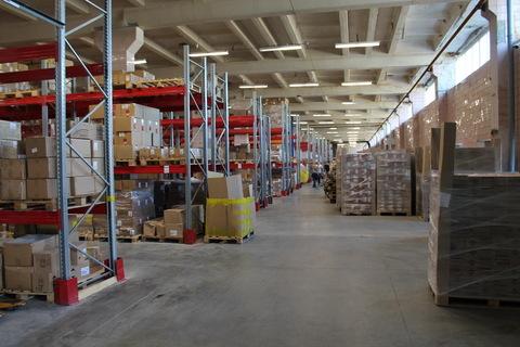 Продам производственно-складской корпус 29700 кв. м. - Фото 1