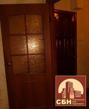 Сдаётся 1 комнатная квартира юго-западный 50 лет влксм - Фото 4