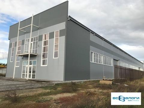 Продажа производственного помещения, Краснодар, Пашковский округ - Фото 2