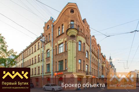 Продается 6к.кв, Каменноостровский - Фото 1
