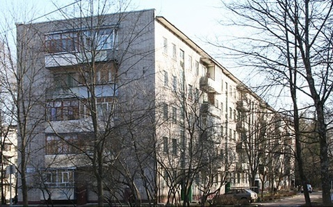 Сдается комната 20 кв.м. (с балконом) ул. Королева 3