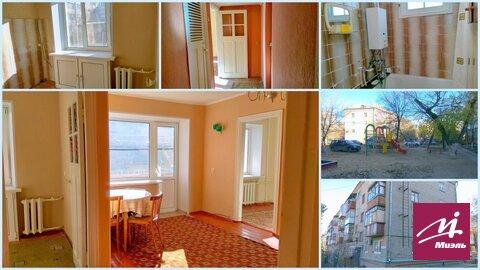 Продажа 2комн.кв. по ул.Салтыкова-Щедрина - Фото 1