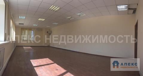 Аренда помещения 90 м2 под офис, м. Савеловская в административном . - Фото 5